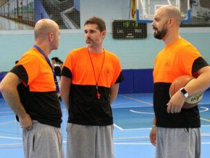 WePro Basketball Camp 2018